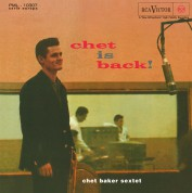 Chet Baker: Chet Is Back! - Plak