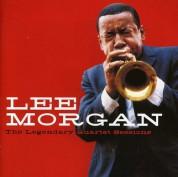 Lee Morgan: The Legendary Quartet Sessions + 1 Bonus Track - CD
