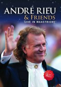 André Rieu: Live In Maastricht - DVD