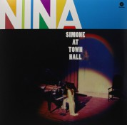 Nina Simone: At Town Hall - Plak