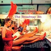 Marty Paich: The Broadway Bit - Plak