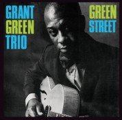 Grant Green: Green Street + 5 Bonus Tracks - CD
