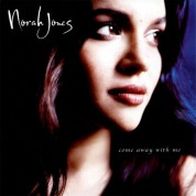 Norah Jones: Come Away With Me  (200g-edition) - Plak