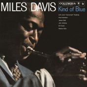 Miles Davis: Kind Of Blue (Mono) - Plak