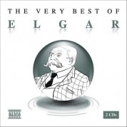 Elgar (The Very Best Of) - CD