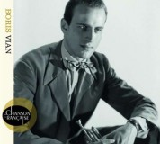 Boris Vian: Chanson Française - CD