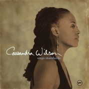 Cassandra Wilson: Sings Standards - CD