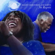 Randy Crawford, Joe Sample: No Regrets - CD