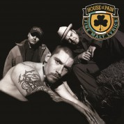 House Of Pain (Fine Malt Lyrics) - Plak