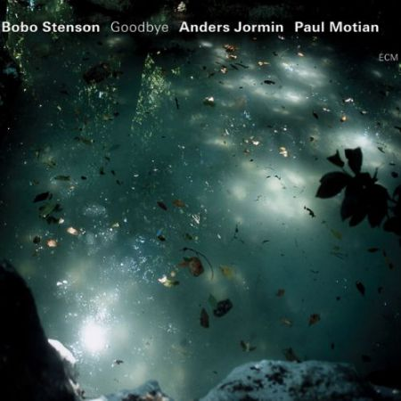 Bobo Stenson, Anders Jormin, Paul Motian: Goodbye - CD