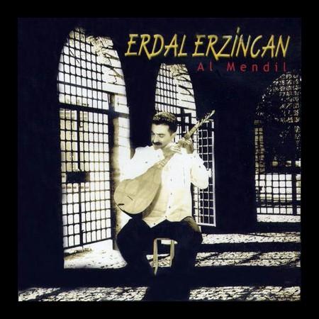 Erdal Erzincan: Al Mendil - CD