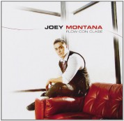 Joey Montana: Flow Con Clase - CD