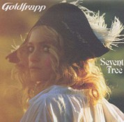 Goldfrapp: Seventh Tree (Limited Edition) - CD
