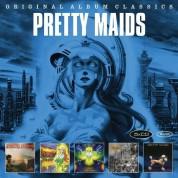 Pretty Maids: Original Album Classics - CD