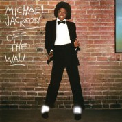 Michael Jackson: Off The Wall (Special Edition) - CD
