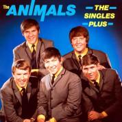 The Animals: The Singles Plus - CD