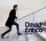 David Enhco: La Horde - CD