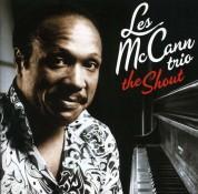 Les McCann: The Shout - CD