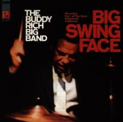 Buddy Rich: Big Swing Face - CD