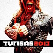 Turisas 2013 - CD