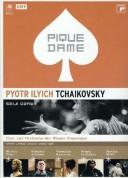 Seiji Ozawa, Wiener Staatsoper: Tchaikovsky: Pique Dame - DVD