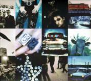 U2: Achtung Baby - CD