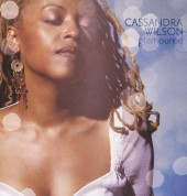 Cassandra Wilson: Glamoured - Plak