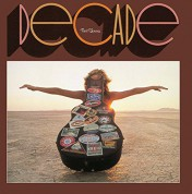 Neil Young: Decade - Plak