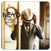 Ne-Yo: The Year Of The Gentleman - CD