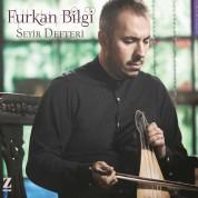 Furkan Bilgi: Seyir Defteri - CD