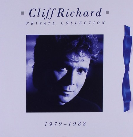 Cliff Richard: Private Collection 1979-1988 - CD