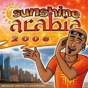 Çeşitli Sanatçılar: Sunshine Arabia 2008 - CD