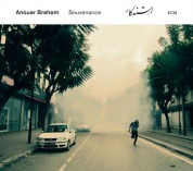 Anouar Brahem: Souvenance - CD