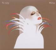 Mina: Yo Soy Mina - CD