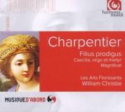 Les Arts Florissants, William Christie: Charpentier: Filius prodigus - CD