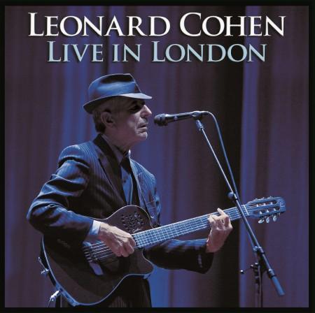 Leonard Cohen: Live In London - CD