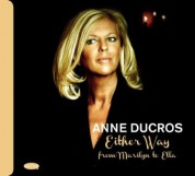 Anne Ducros: Either Way - CD