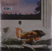 Caravan: For Girls Who Grow Plump In The Night - Plak
