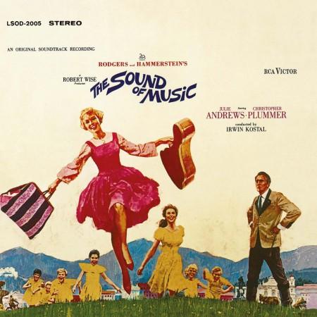 Richard Rodgers: Sound Of Music - Plak