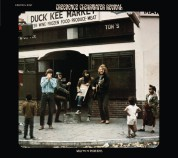 Creedence Clearwater Revival: Willy And The Poor Boys - Plak