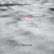 Thomas Strønen: Food - CD