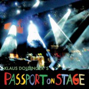 Klaus Doldinger: Passport On Stage - CD