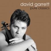 David Garrett - Pure Classics - CD
