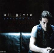 Ali Güven: Yanımda Ol - CD