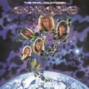 Europe: The Final Countdown - Plak