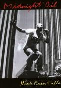 Midnight Oil: Black Rain Falls - Live 1990 - DVD