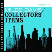 Miles Davis: Collectors' Items - CD