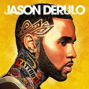 Jason Derulo: Tattoos - CD
