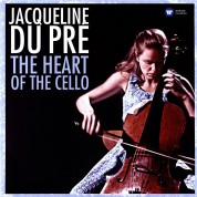 Jacqueline du Pré: The Heart of the Cello - Plak