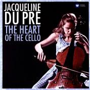 Jacqueline du Pré: The Heart of the Cello - Plak